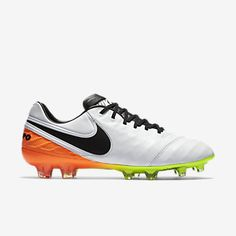 Nike Homme Shoes Tiempo Rio Ii Ic Color: Noir 11