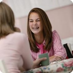 Teens Need Stress Management Tools Too
