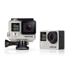 GoPro HERO4 Black Edition — Adventure - Products - Boardworld