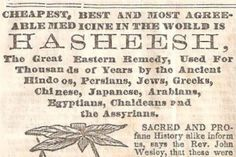 The Incredible, Delectable, Miracle of 19th Century Medicine: Hasheesh Candy! | Cannabis Culture