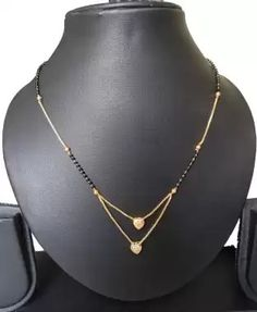 Gold Mangalsutra 200 Ideas In 2020 Gold Mangalsutra Black Beaded Jewelry Mangalsutra,Bridal Mehndi Designs Full Hand Easy And Simple