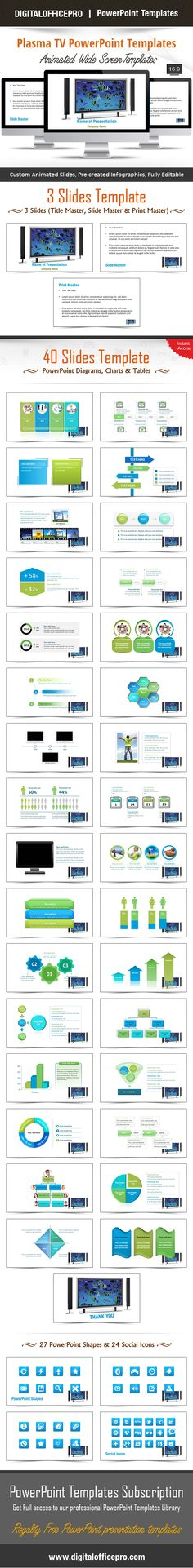 Commercial Storyboard Template Tv Powerpoint \u2013 mcari
