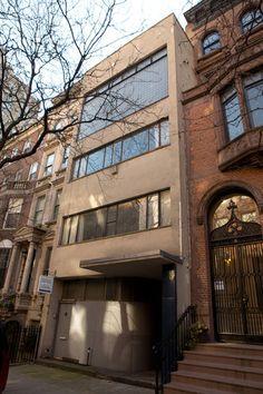 WHAT'S ON THE MARKET: William Lescaze's Kramer House, New York | Journal | The…