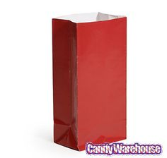 Just found Mini Candy Treat Bags - Red: 24-Piece Bag @CandyWarehouse, Thanks for the #CandyAssist!