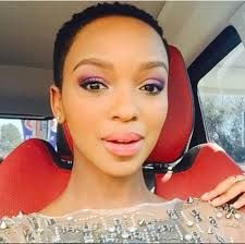 Image result for pearl modiadie hairstyles