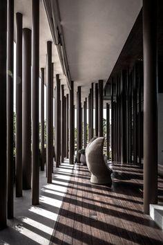 Burasiri / IDIN Architects   AA13 – blog – Inspiration – Design – Architecture – Photographie – Art