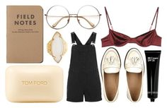 """""""etc."""" by nandos-in-narnia ❤ liked on Polyvore featuring Marni, Topshop, HEATHER BENJAMIN, Bobbi Brown Cosmetics, Jack Wills and Tom Ford"""