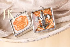 Host a qualifying party in may and you can earn this limited edition charm Fleur de May