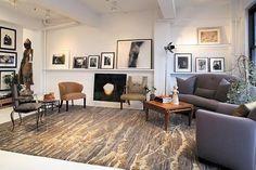 22 attractive designer rugs for the modern interior / fanrto.com