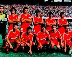 1990/91 Independiente de Avellaneda