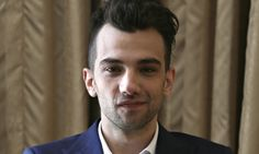 Jay Baruchel: 'We're being reduced to a planet of serfs'