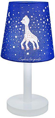 Lampe de Chevet 30 Cm - Sophie la Girafe Trousselier https://www.amazon.fr/dp/B00NVTFHCI/ref=cm_sw_r_pi_dp_X2NxxbTM6AW68