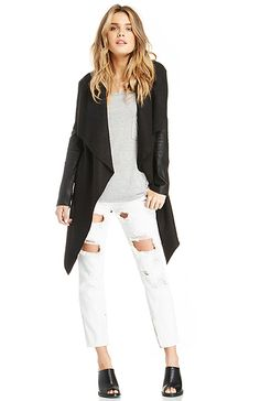BB Dakota Henrietta Jacket in Black XS - L   DAILYLOOK