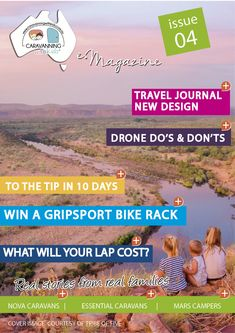FREE eMagazine ISSUE #4 OUT NOW! Real Stories from Real Families... #caravanningwithkids #travelstories Kids Travel Journal, Journal News, Real Family, Free Travel, Adventure Awaits, Travel With Kids, Caravan, Families, Tips