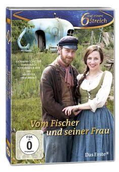 Sechs auf einen Streich VI - Vom Fischer und seiner Frau KNM Home Entertainment GmbH http://www.amazon.de/dp/B00FC7G22Q/ref=cm_sw_r_pi_dp_2PtTub0CWYA8V
