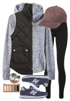 Travel/ comfy- Sweaty Betty, Athleta, J.Crew, New Balance, Vianel and Urban Decay Fall Winter Outfits, Winter Wear, Autumn Winter Fashion, Looks Style, Looks Cool, Style Me, Look Fashion, Fashion Outfits, Womens Fashion