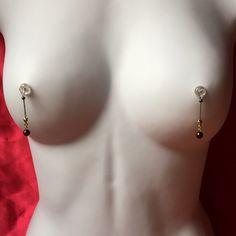 for her? for yourself? @amazon #nipples #nipplejewelry #fashionbloggers #giftforgirlfriend www.bodivas.com