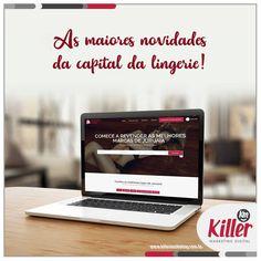 b288cca5f As melhores marcas merecem o melhor portal  confira Juruaia Lojas