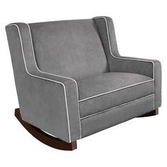 Eddie Bauer® Chair and a Half Rocker