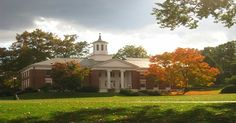 All About Amherst College
