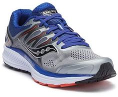 detailed look b4f7d 3c9d0 Saucony Omni 16 Running Sneaker - Wide Width Available Running Sneakers, Running  Shoes, Wide. Nordstrom Rack