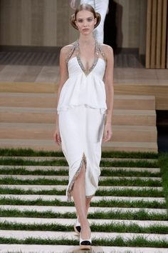 Chanel PFW Couture SS16