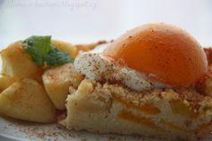 ♥+Máma+v+kuchyni+♥:+Kuskusový+nákyp+(od+8+měsíců) Mashed Potatoes, Eggs, Tasty, Healthy, Breakfast, Ethnic Recipes, Fit, Desserts, Whipped Potatoes