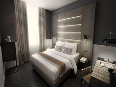 Rome Glam Hotel - Situé à Rome, dans la Via Nazionale et à 300 mètres du…