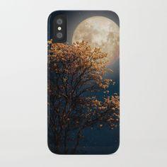 Under Full Moon mobile cases Mobile Cases, Full Moon, Iphone Cases, Harvest Moon, Iphone Case, I Phone Cases