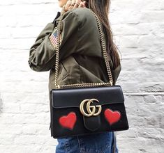 TheyAllHateUs / accessories Gucci bag