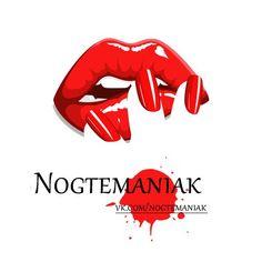 Nail Salon Design, Nail Art Salon, Salon Interior Design, Dental Office Design, Design Offices, Modern Offices, Healthcare Design, Cosmetic Logo, Nail Logo