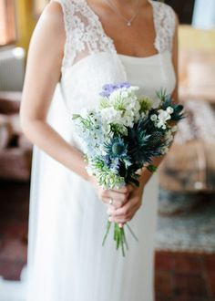 Bouquet silvestre. Boda en el campo organizada por Detallerie. Wild bouquet. Outdoors wedding by Detallerie.