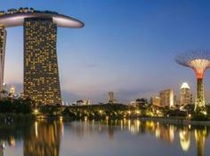 How to Plan a Trip to Singapore: Your Complete Travel Guide New York City Attractions, Best Beaches To Visit, Trip To Maui, New York City Travel, Singapore Travel, Gulf Of Mexico, What To Pack, Italy Travel, Places To See