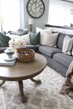 Review of Our Ikea Ektorp Sectional 7 years later Ektorp Sectional, Sofas, Camden House, Have A Great Night, White Couches, Sit Back, Beige Color, Slipcovers, Things That Bounce