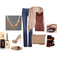 """""""Fall 2013"""" by calicojunojewelry on Polyvore"""