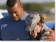 Fort Hood Justice: Muslim Shooter Who Killed 13 Could Face Death Penalty (video)