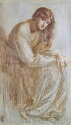 Pre Raphaelite Art: Alexa Wilding