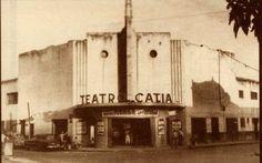 Teatro Catia 1950