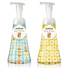 If It's Hip, It's Here (Archives): Spring Cleaning! New Orla Kiely Designs For…
