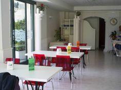 Solarium Caffè Polignano a mare zona bar-gelateria-pasticceria