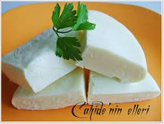 How to make Antep cheese at home? How To Make Cheese, How To Make Bread, Butter Cheese, Easy Eat, Homemade Cheese, Turkish Recipes, Food Preparation, Bon Appetit, Deserts
