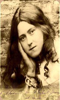Saint Therese of Lisieux  -from carmelodaimiel.com