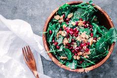 Festivus Kale Salad