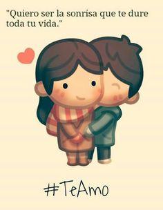 Te amo corazón... ❤