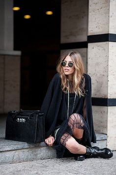 Trend: Ronde Ray-Bans - Fashionscene.nl
