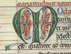 Miracula B. Mariae Virginis. Auteur : AUGUSTINUS HIPPONENSIS ep. (s.). Auteur du texte Date d'édition : 1175-1200 Type : manuscrit Langue : Latin