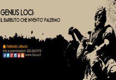 Cosa fare a Palermo: scoprire il barbuto Genius Loci della città