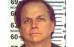 John Lennon's killer, Mark David Chapman, tells parole board he's sorry for being 'an idiot'
