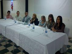 Inició curso de formación integral para agentes sanitarios de toda la provincia