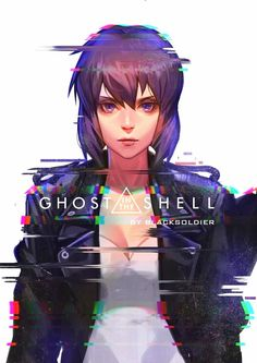 Motoko Kusanagi, Ghost in the Shell Arte Cyberpunk, Cyberpunk Anime, Bd Comics, Anime Comics, Manga Art, Manga Anime, Character Inspiration, Character Art, Masamune Shirow